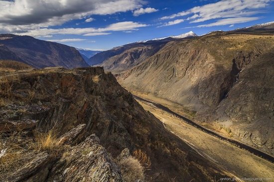 Chulyshman River Valley, Altai Republic, Russia, photo 5