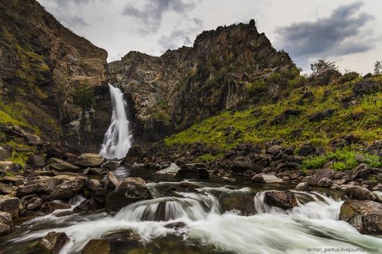 Chulyshman River Valley, Altai Republic, Russia, photo 9