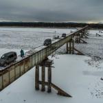 Kuandinsky Bridge – one of the scariest road bridges in the world