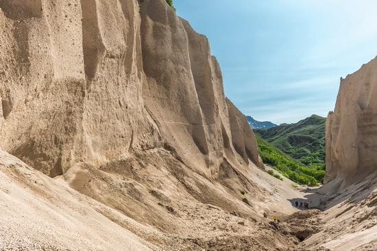 Kuthiny Baty Cliffs, Kamchatka, Russia, photo 10