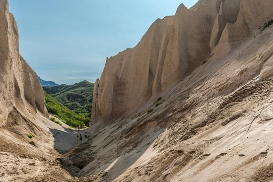Kuthiny Baty Cliffs, Kamchatka, Russia, photo 11