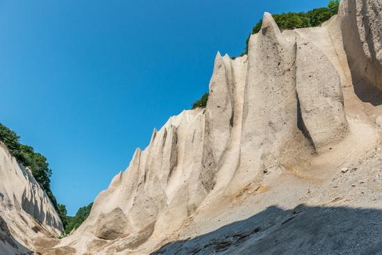 Kuthiny Baty Cliffs, Kamchatka, Russia, photo 12