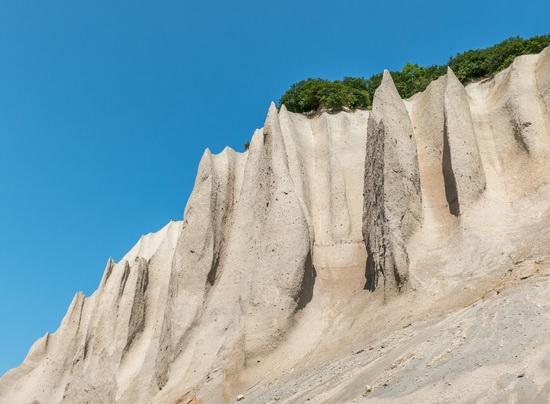 Kuthiny Baty Cliffs, Kamchatka, Russia, photo 13