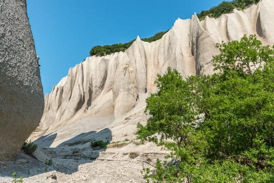 Kuthiny Baty Cliffs, Kamchatka, Russia, photo 14