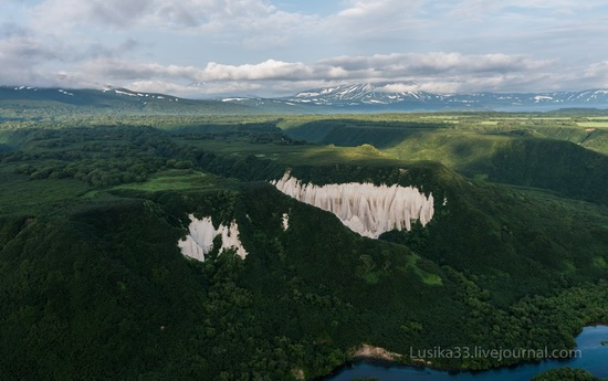 Kuthiny Baty Cliffs, Kamchatka, Russia, photo 16