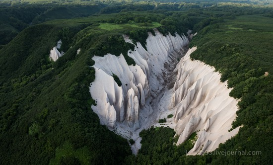 Kuthiny Baty Cliffs, Kamchatka, Russia, photo 17