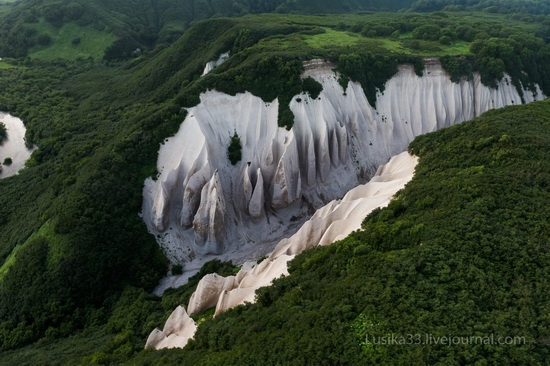 Kuthiny Baty Cliffs, Kamchatka, Russia, photo 18