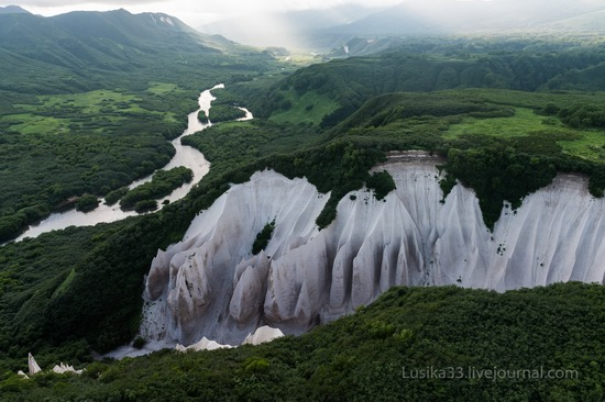 Kuthiny Baty Cliffs, Kamchatka, Russia, photo 19
