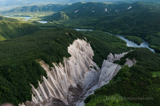 Kuthiny Baty Cliffs, Kamchatka, Russia, photo 20