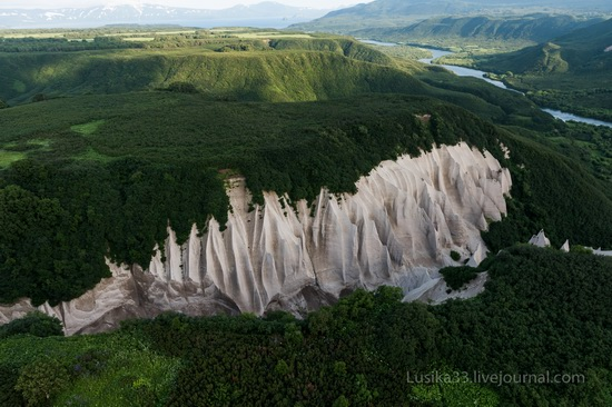 Kuthiny Baty Cliffs, Kamchatka, Russia, photo 21