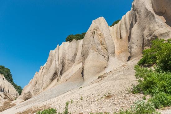 Kuthiny Baty Cliffs, Kamchatka, Russia, photo 5