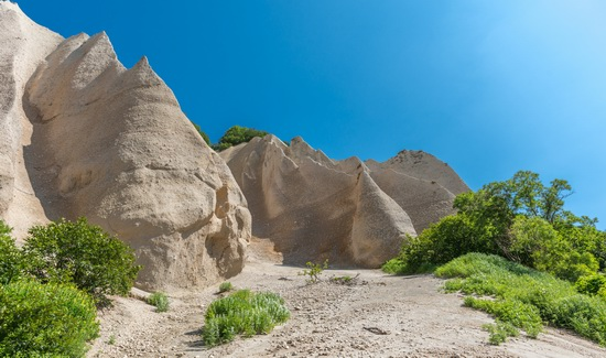 Kuthiny Baty Cliffs, Kamchatka, Russia, photo 6