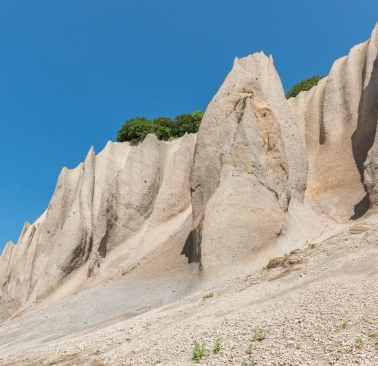 Kuthiny Baty Cliffs, Kamchatka, Russia, photo 7