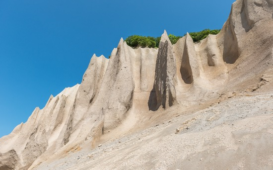 Kuthiny Baty Cliffs, Kamchatka, Russia, photo 8