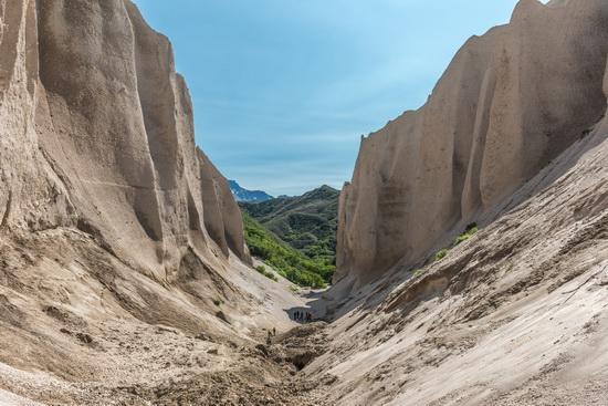 Kuthiny Baty Cliffs, Kamchatka, Russia, photo 9