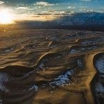 Chara Sands – one of the smallest deserts in the world