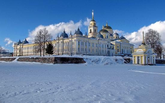 Nilov Monastery, Seliger, Tver region, Russia, photo 1