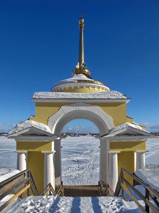 Nilov Monastery, Seliger, Tver region, Russia, photo 11