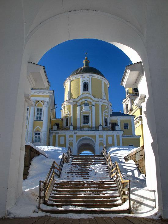 Nilov Monastery, Seliger, Tver region, Russia, photo 12