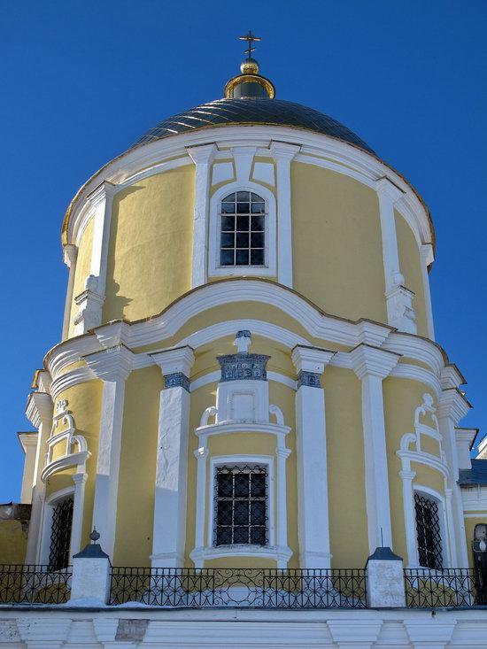 Nilov Monastery, Seliger, Tver region, Russia, photo 13