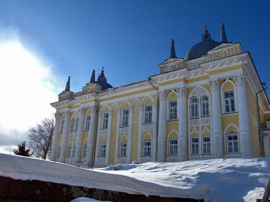 Nilov Monastery, Seliger, Tver region, Russia, photo 14
