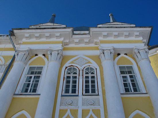 Nilov Monastery, Seliger, Tver region, Russia, photo 15