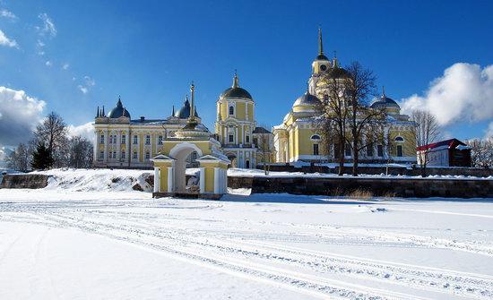 Nilov Monastery, Seliger, Tver region, Russia, photo 3