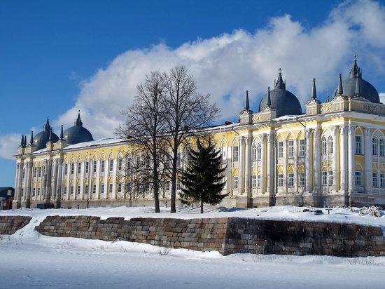 Nilov Monastery, Seliger, Tver region, Russia, photo 6