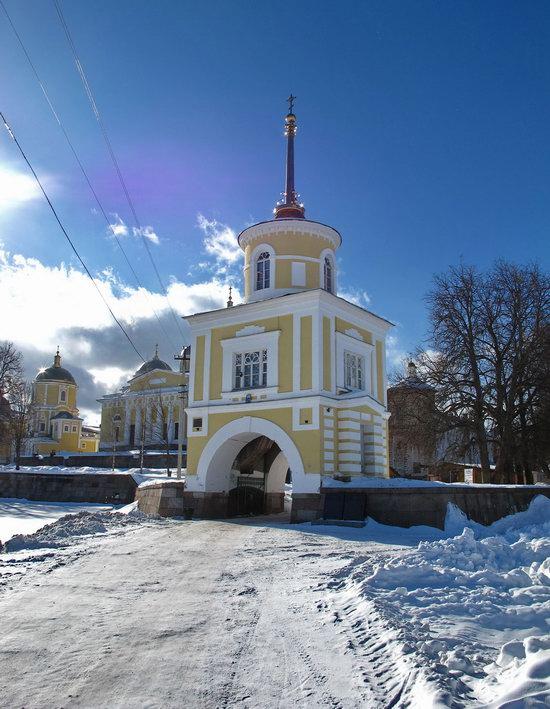 Nilov Monastery, Seliger, Tver region, Russia, photo 9