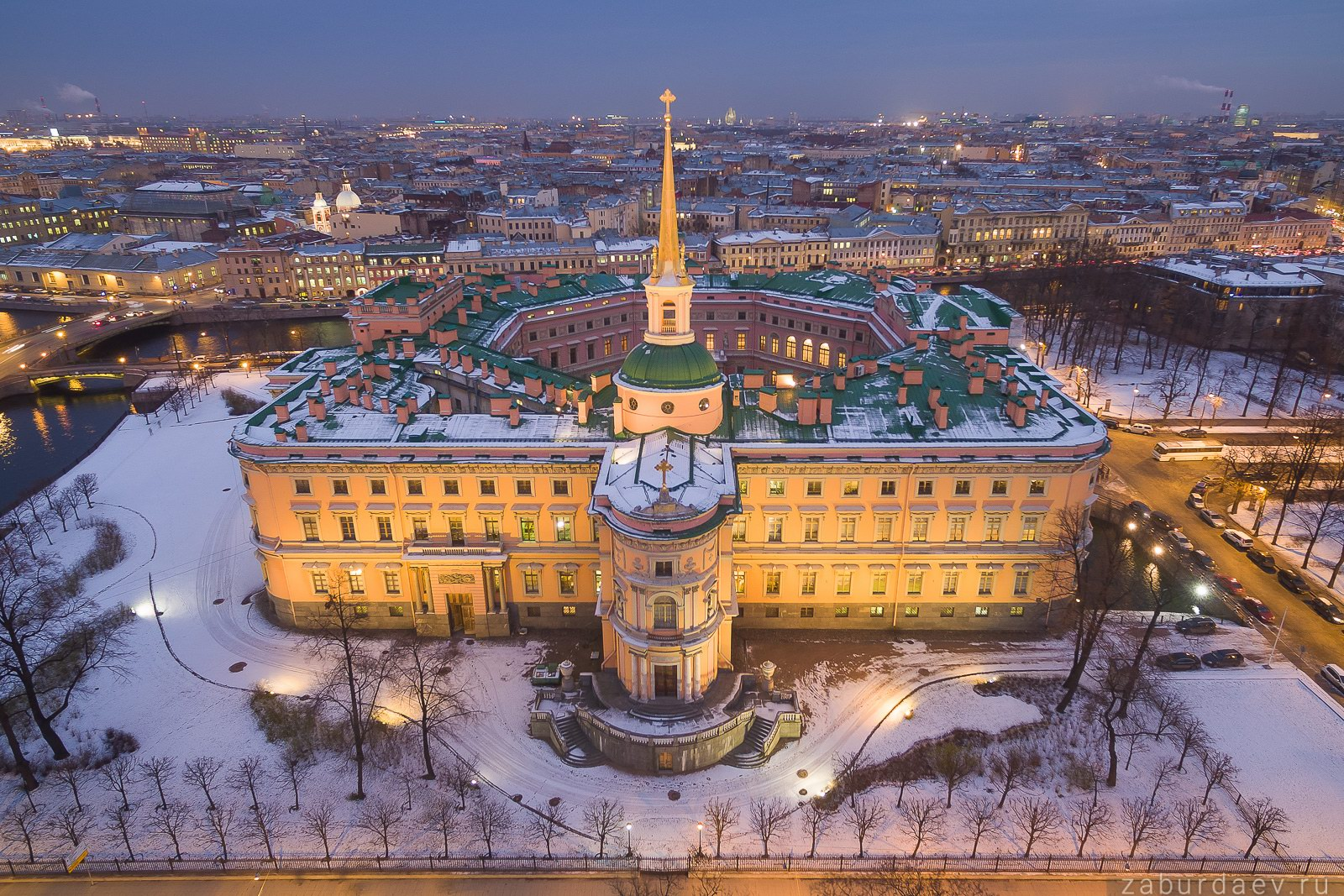 Saint Petersburg - Wikipedia