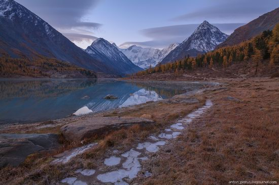 Lake Akkem, Altai Republic, Russia, photo 11