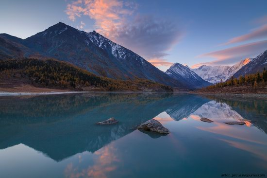 Lake Akkem, Altai Republic, Russia, photo 12