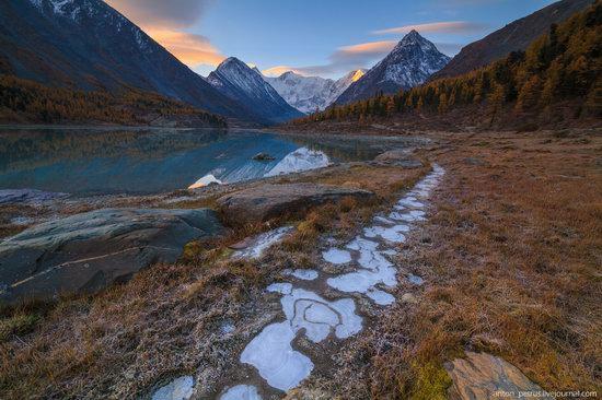 Lake Akkem, Altai Republic, Russia, photo 13