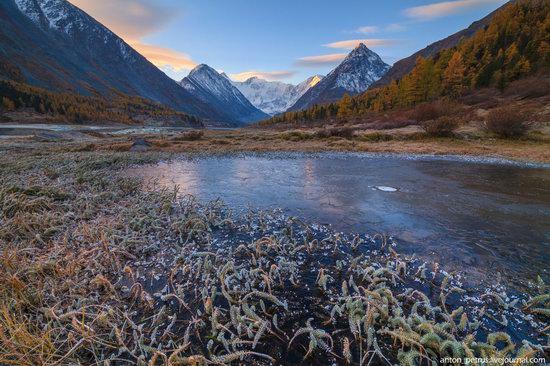 Lake Akkem, Altai Republic, Russia, photo 14