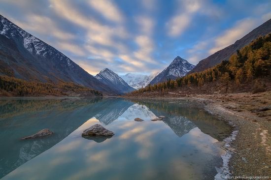 Lake Akkem, Altai Republic, Russia, photo 15