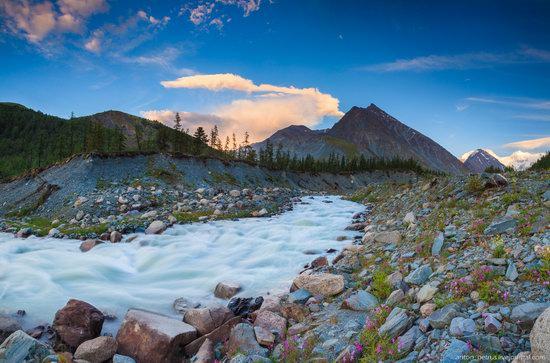 Lake Akkem, Altai Republic, Russia, photo 16