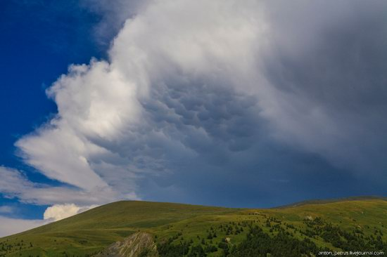 Lake Akkem, Altai Republic, Russia, photo 6