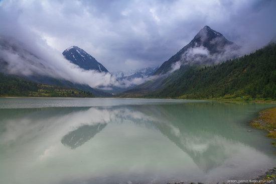 Lake Akkem, Altai Republic, Russia, photo 8