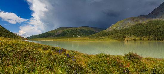 Lake Akkem, Altai Republic, Russia, photo 9