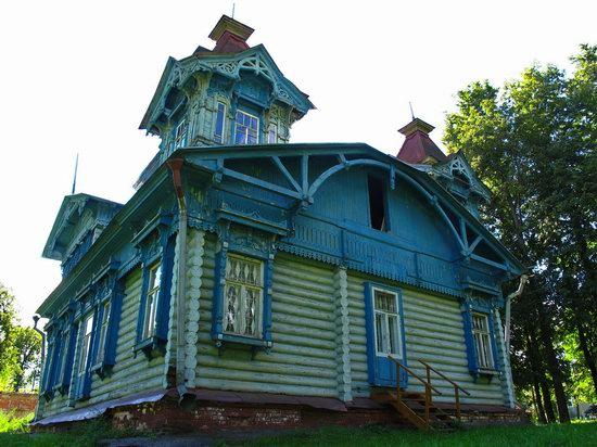 Belyaev Manor, Voskresenskoye, Russia, photo 10