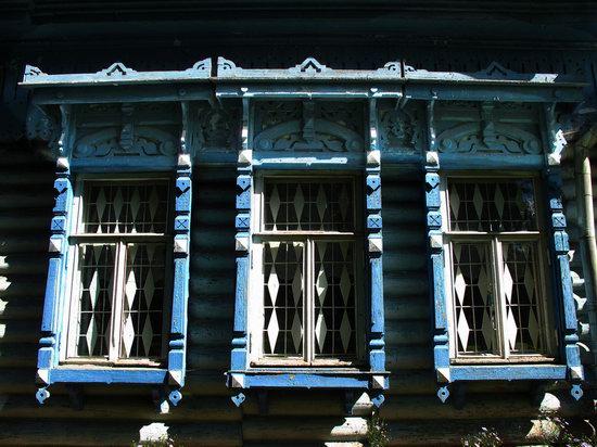 Belyaev Manor, Voskresenskoye, Russia, photo 14