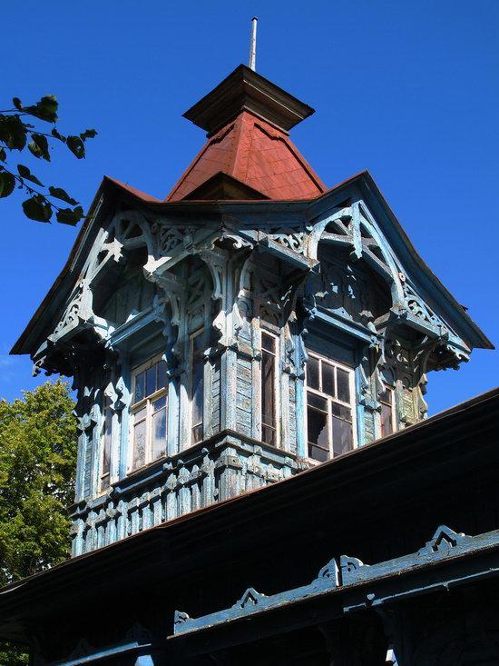 Belyaev Manor, Voskresenskoye, Russia, photo 16