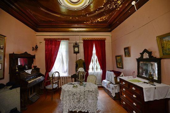 Belyaev Manor, Voskresenskoye, Russia, photo 18