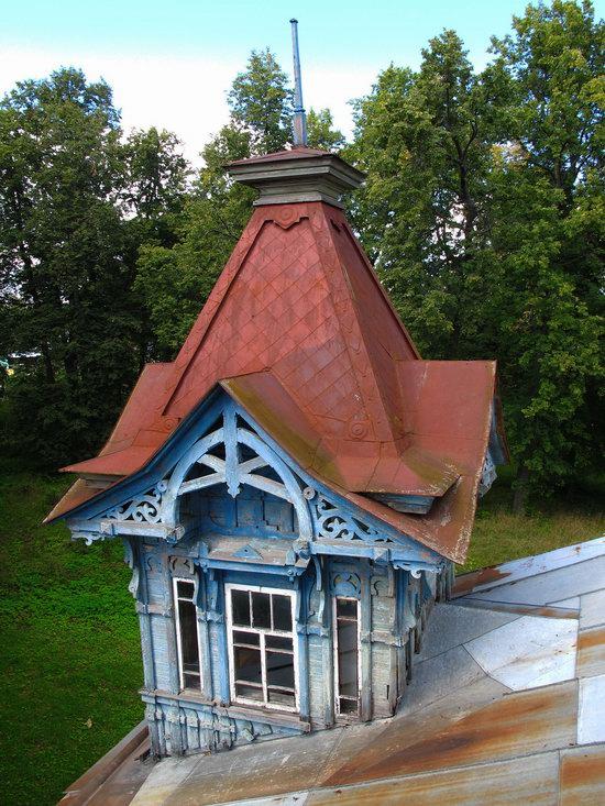 Belyaev Manor, Voskresenskoye, Russia, photo 20