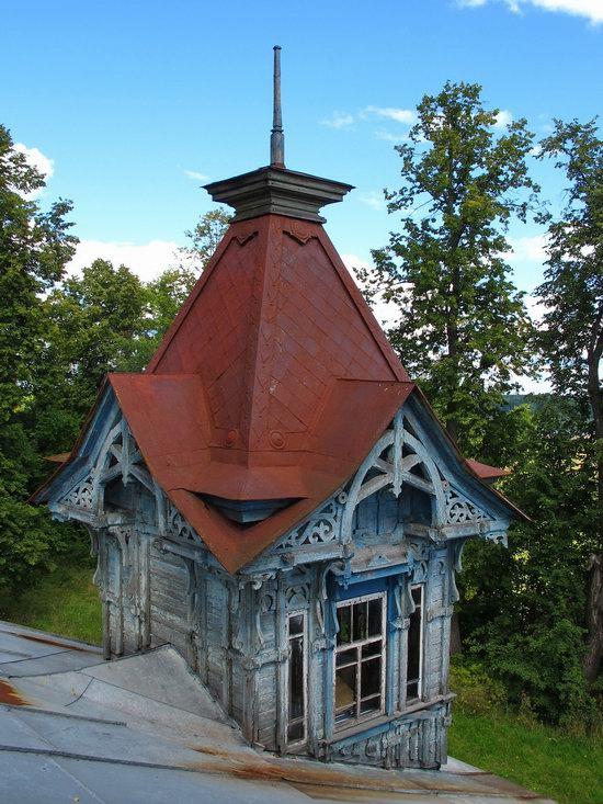 Belyaev Manor, Voskresenskoye, Russia, photo 21