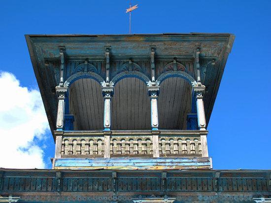 Belyaev Manor, Voskresenskoye, Russia, photo 5