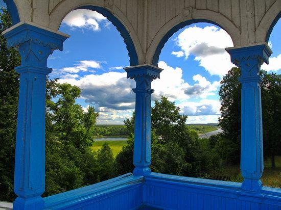 Belyaev Manor, Voskresenskoye, Russia, photo 6