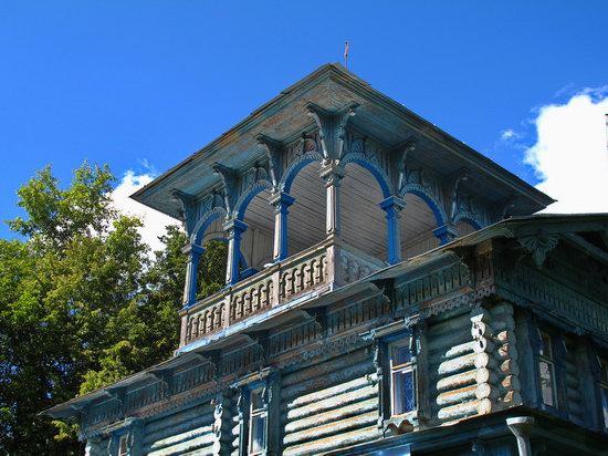 Belyaev Manor, Voskresenskoye, Russia, photo 7