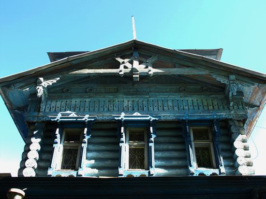 Belyaev Manor, Voskresenskoye, Russia, photo 9