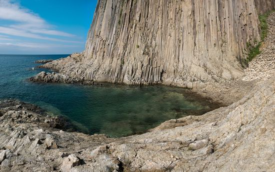 Cape Stolbchaty, Kunashir Island, Russia, photo 15